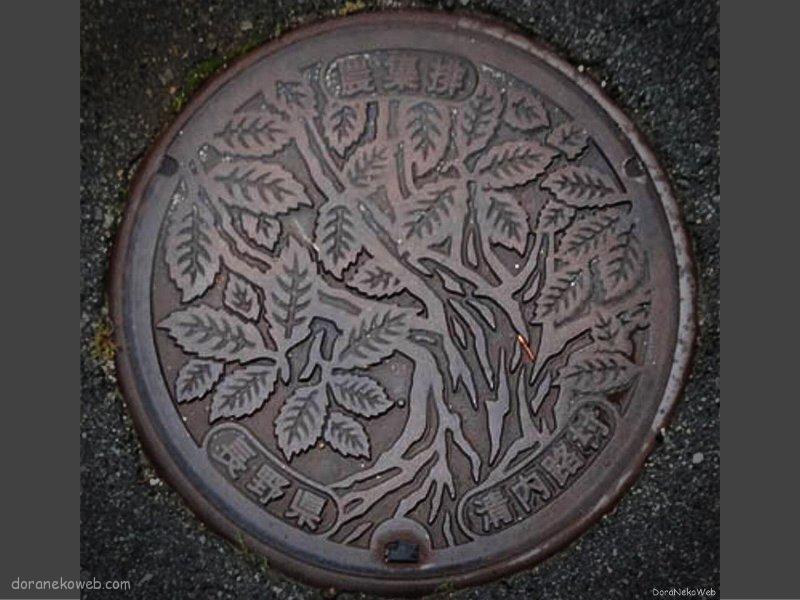 阿智村(長野県)の「フタw」Part3