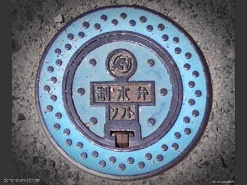 会津美里町(福島県)の「フタw」Part2