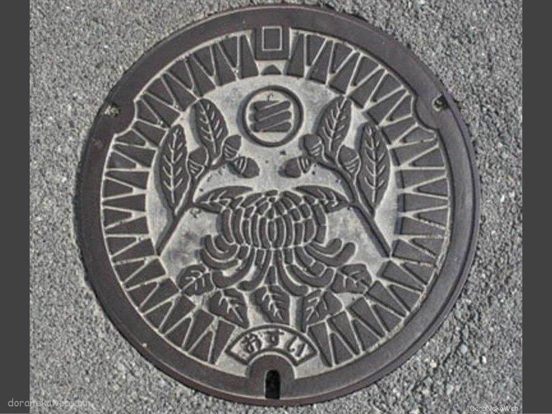 平群町(奈良県)の「フタw」Part2