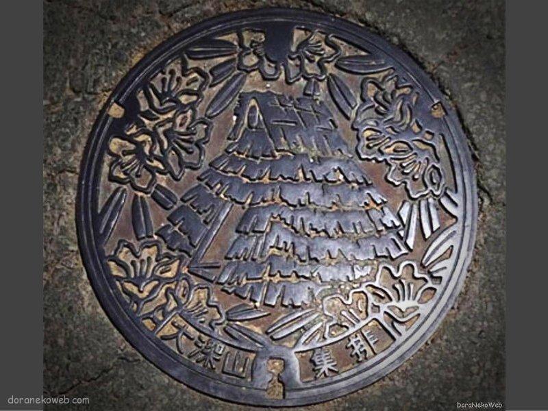 川上村(長野県)の「フタw」Part2
