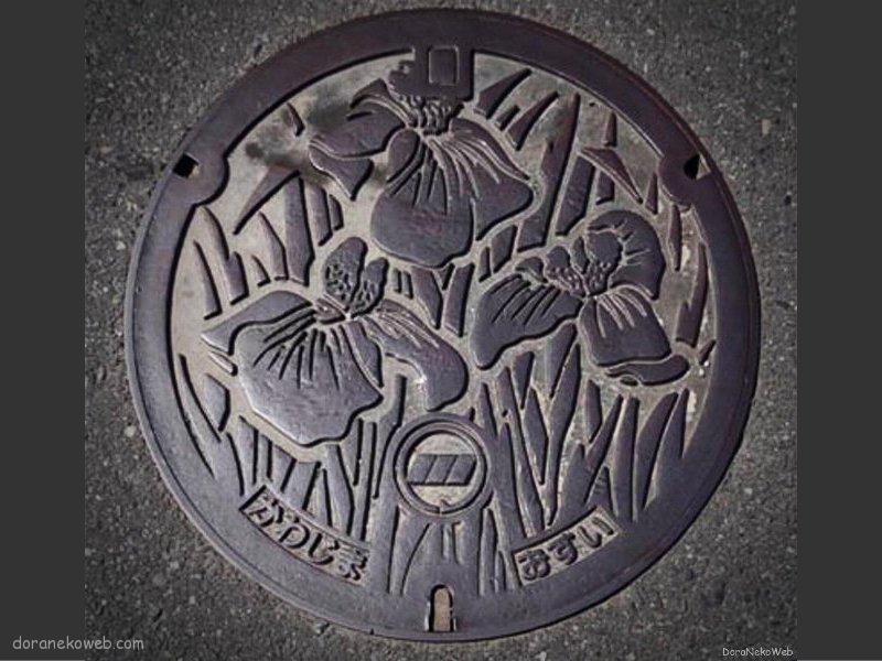 川島町(埼玉県)の「フタw」Part3