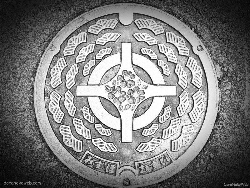 京丹波町(京都府)の「フタw」Part2