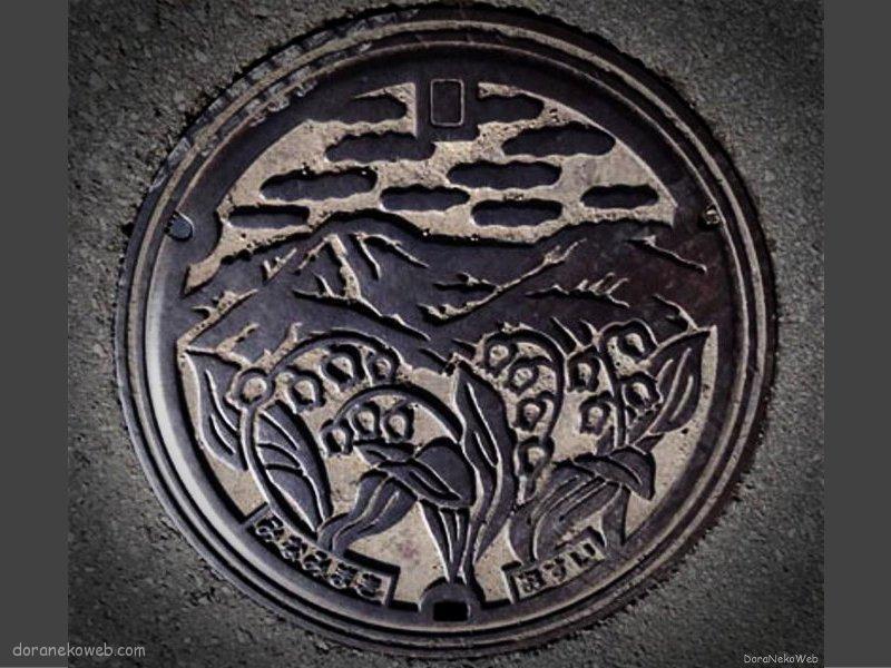 南牧村(長野県)の「フタw」Part2