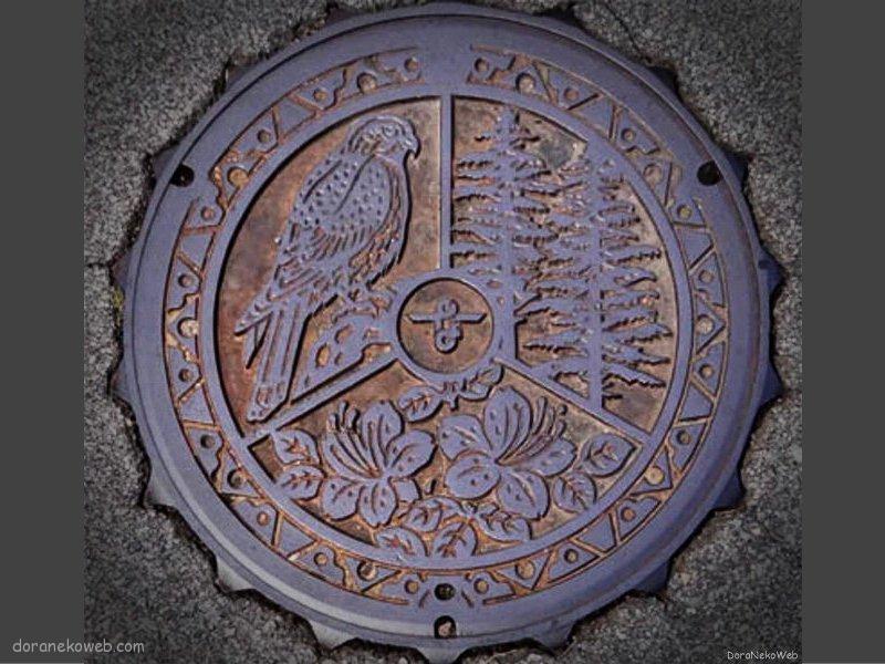 長和町(長野県)の「フタw」Part2