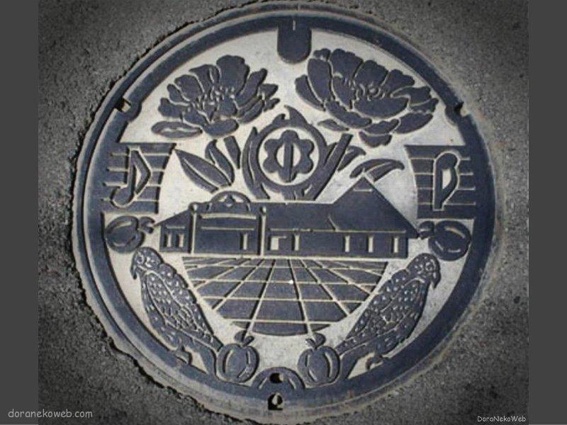 中野市(長野県)の「フタw」Part8
