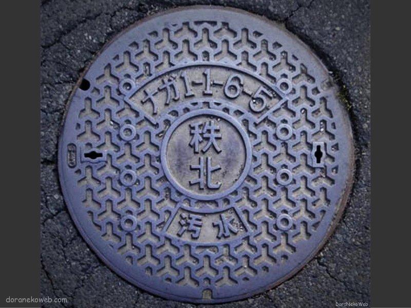 長瀞町(埼玉県)の「フタw」Part2