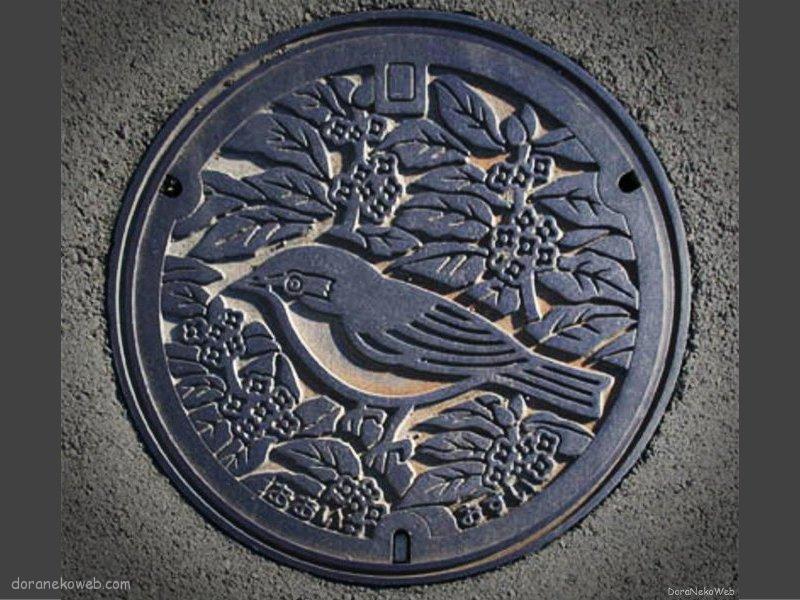大井町(神奈川県)の「フタw」Part3