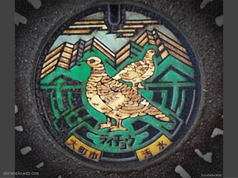 大町市(長野県)の「フタw」Part6