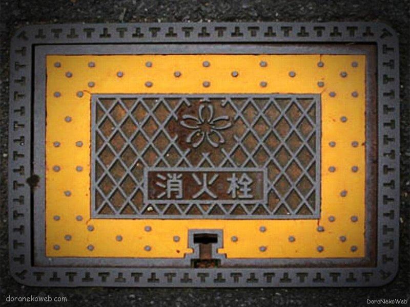 佐倉市(千葉県)の「フタw」Part3