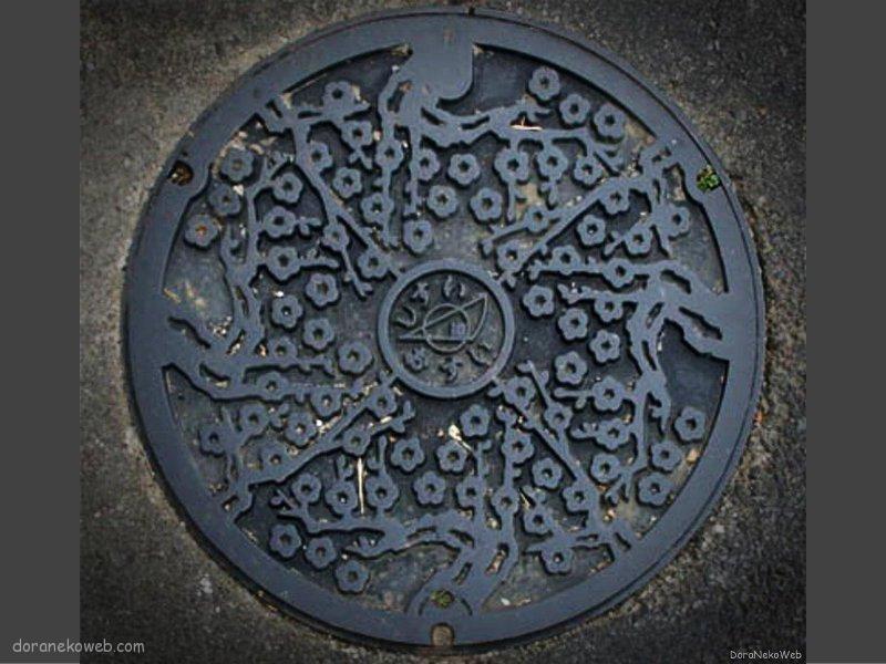 酒々井町(千葉県)の「フタw」Part3