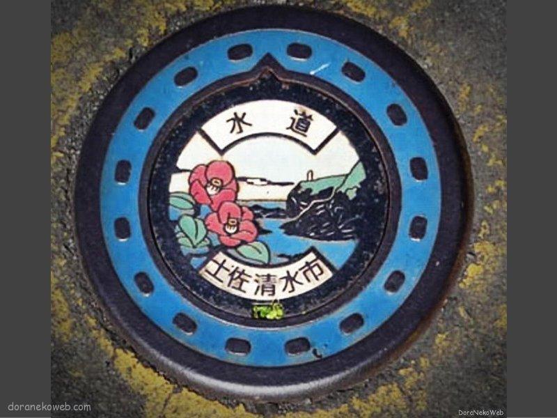 土佐清水市(高知県)の「フタw」Part3