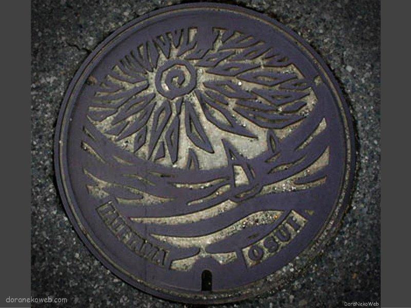 館山市(千葉県)の「フタw」Part3