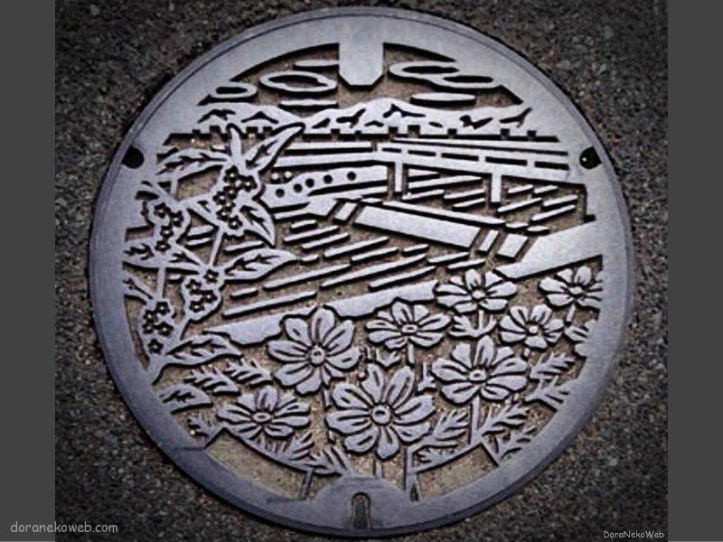 行橋市(福岡県)の「フタw」Part2