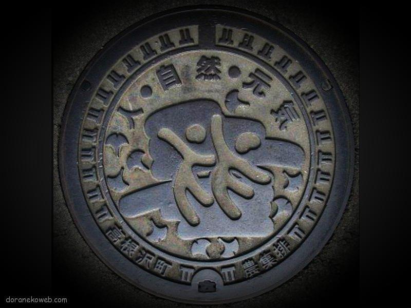 高根沢町(栃木県)の「フタw」