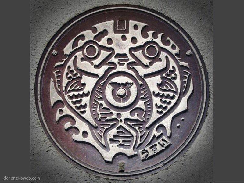東伊豆町(静岡県)の「フタw」Part4