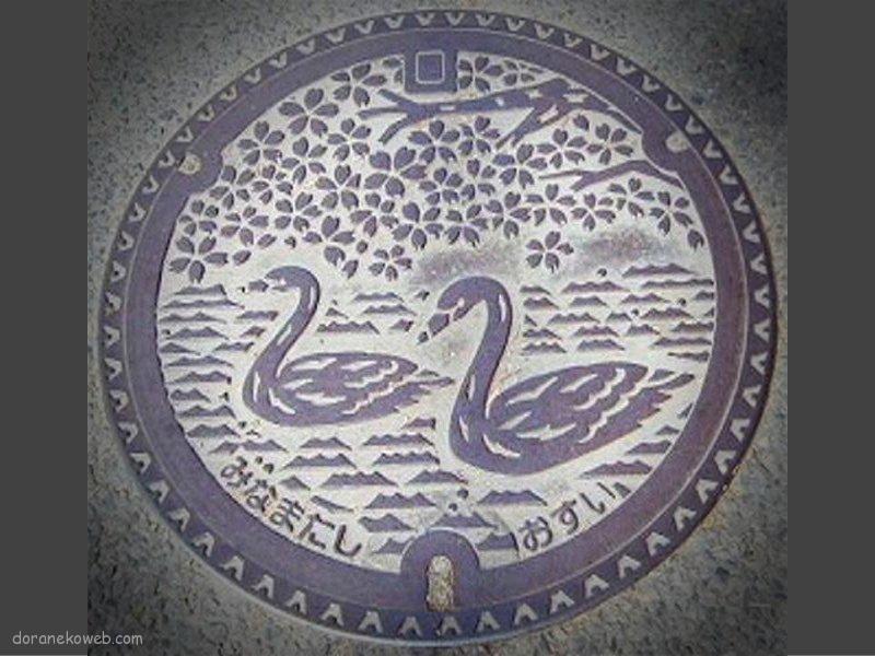 水俣市(熊本県)の「フタw」Part2