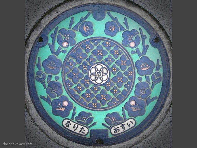 成田市(千葉県)の「フタw」Part8