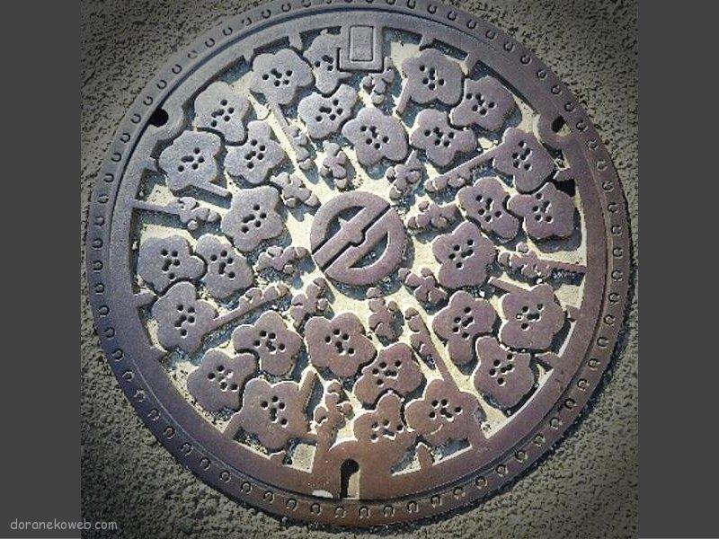 名取市(宮城県)の「フタw」Part2