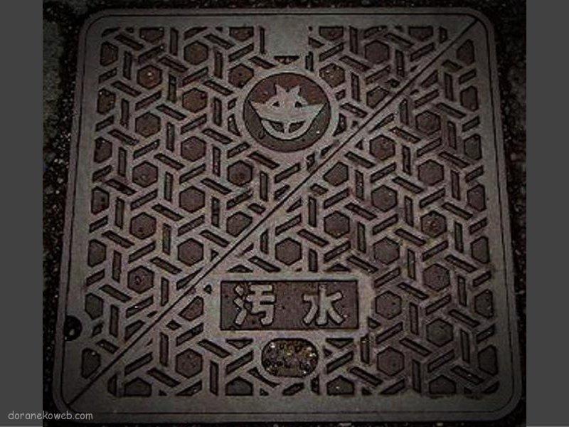 柴田町(宮城県)の「フタw」Part2