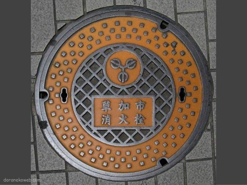 草加市(埼玉県)の「フタw」Part3