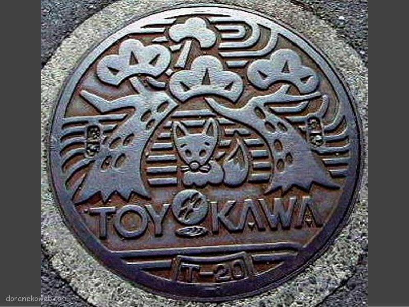豊川市(愛知県)の「フタw」Part11