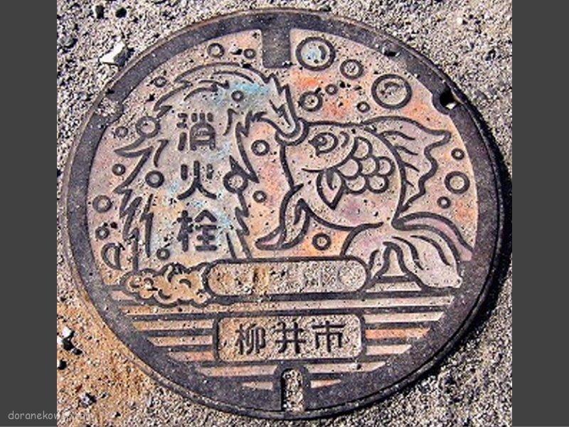 柳井市(山口県)の「フタw」Part11