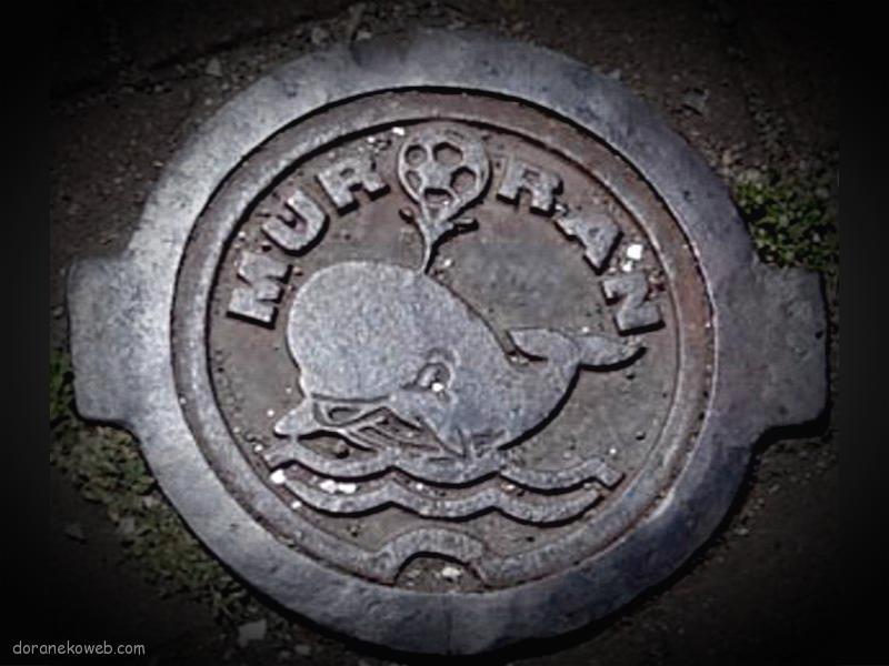 室蘭市(北海道)の「フタw」Part4
