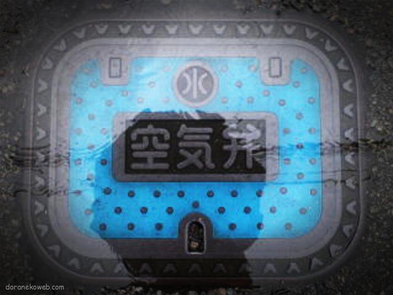 球磨村(熊本県)の「フタw」Part2