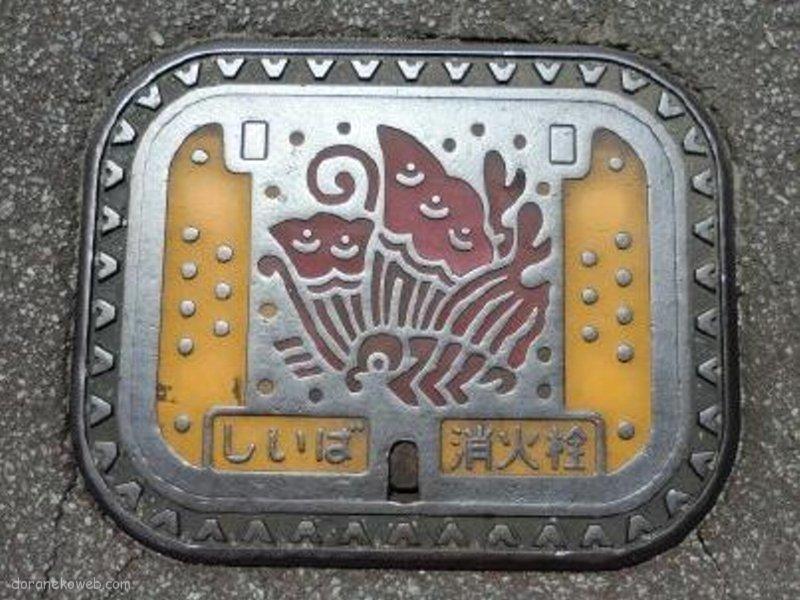 椎葉村(宮崎県)の「フタw」Part5