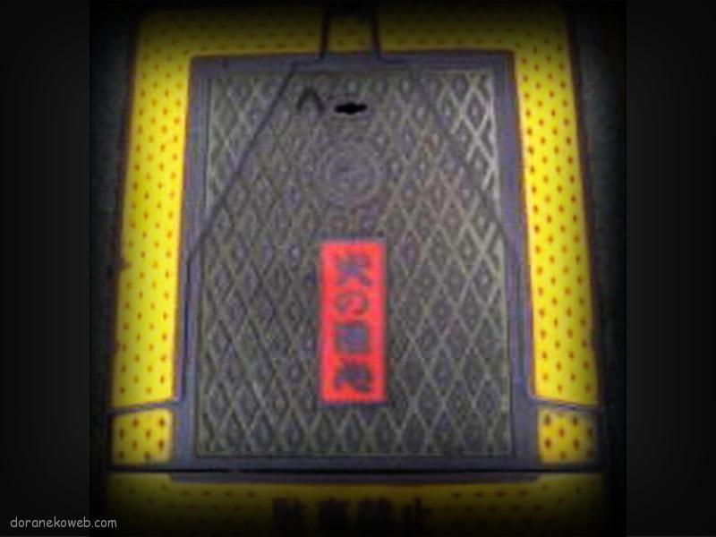 千代田町(群馬県)の「フタw」Part2