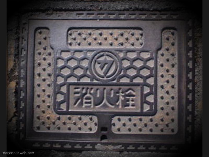 芳賀町(栃木県)の「フタw」Part2
