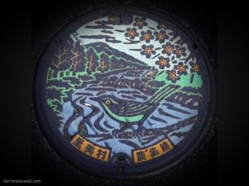 常陸太田市(茨城県)の「フタw」Part10