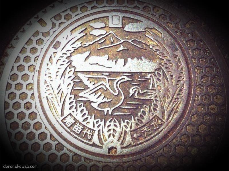 猪苗代町(福島県)の「フタw」Part6