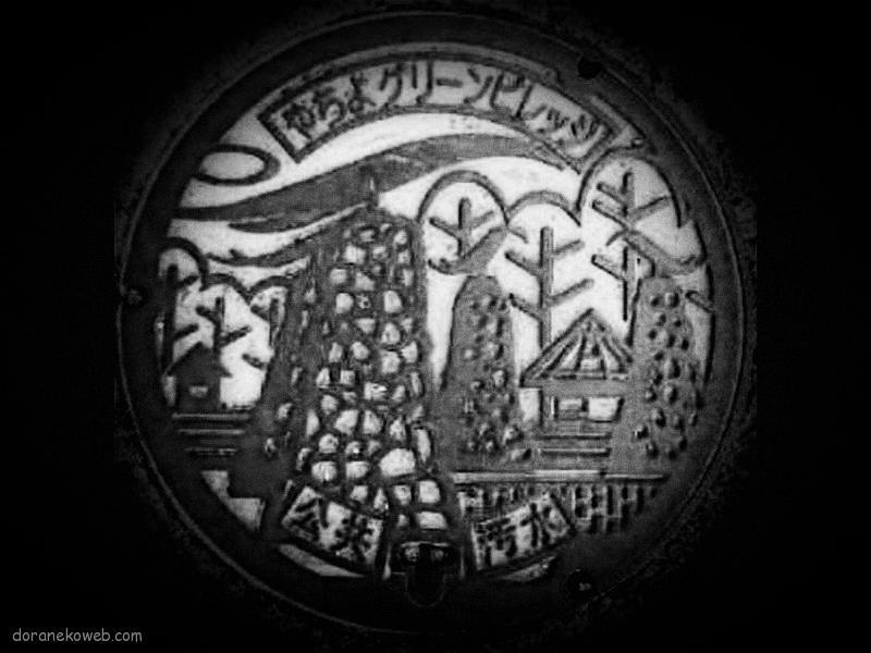 八千代町(茨城県)の「フタw」Part2