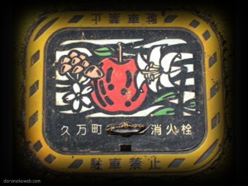 久万高原町(愛媛県)の「フタw」Part2
