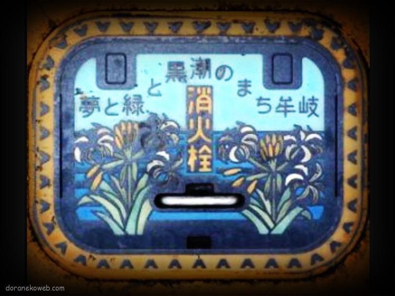 牟岐町(徳島県)の「フタw」Part2